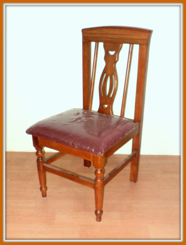 Bombay Chair