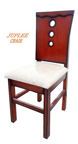 Juplee Chair